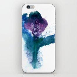 Isabella's Tulip iPhone Skin