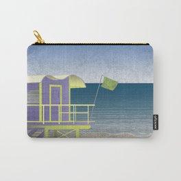 Lifeguard Platform Carry-All Pouch