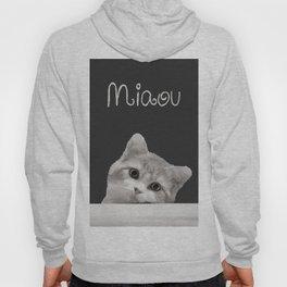 Miaou Hoody