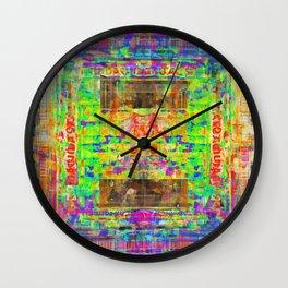 20180414 Wall Clock