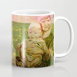 SUMMER SISTERS Coffee Mug