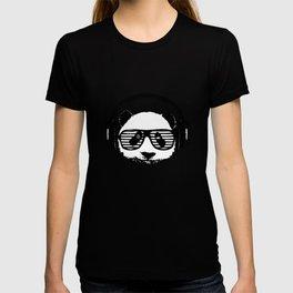 Pandaz In Da House T-shirt