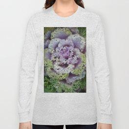 Little Cabbage Long Sleeve T-shirt