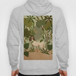 Jungle Dreams Hoody