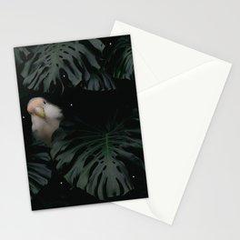 Little Lovebird Hiding Stationery Cards