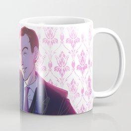 Holmes Bros Coffee Mug