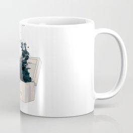 Box of Darkness Coffee Mug