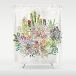 Western Shower Curtains