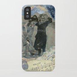 San Francisco Girls iPhone Case