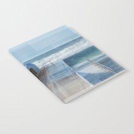 Merewether baths pumphouse Notebook