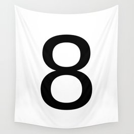 8 - Eight Wall Tapestry