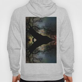 Night Fall by The Tree Hoody