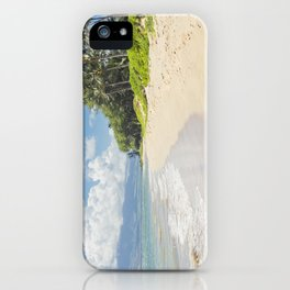 Kawililipoa Beach Kihei Maui Hawaii iPhone Case