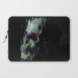 The Skull Laptop Sleeve