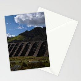 Stwlan Dam Stationery Cards