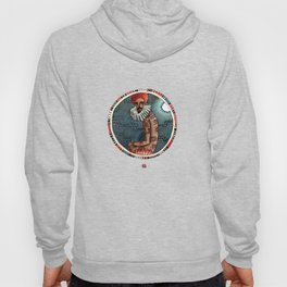 Tribes of our lives Hoody