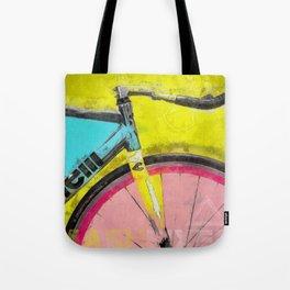 FIXED Pop Dreams Tote Bag