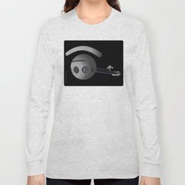 discover.eye 1 Long Sleeve T-shirt