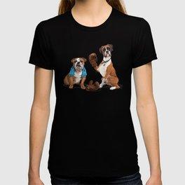 Raging (Wordless) T-shirt