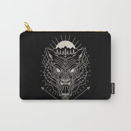 BEAST MODE Carry-All Pouch