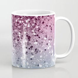 Unicorn Girls Glitter #6 #shiny #pastel #decor #art #society6 Coffee Mug
