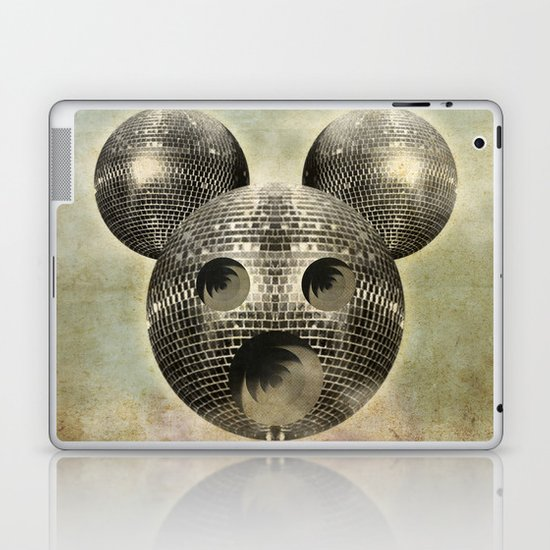 ToPPoLINO Laptop & iPad Skin
