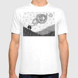 Bottling Starlight T-shirt