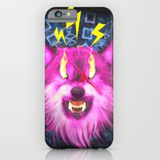 Eye Of The Wolf iPhone 6s Slim Case