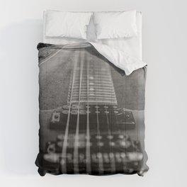 SEMI HOLLOW ROADTRIP Comforters