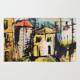 townscape Rug