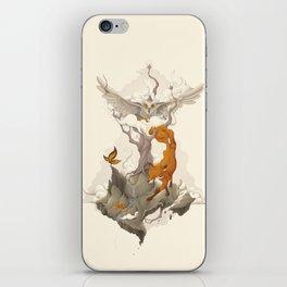 Wild Animals iPhone Skin