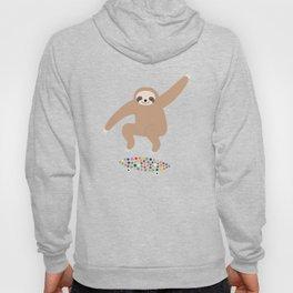 Sloth Gravity Hoody