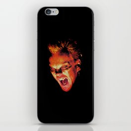 The Lost Boys David Stained Glass iPhone Skin