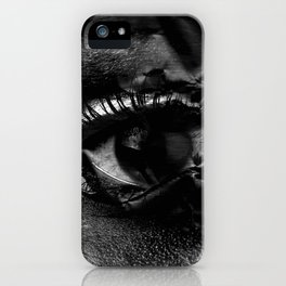 My Wrinkled Life iPhone Case