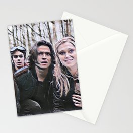 The 100 szn 1 Stationery Cards
