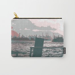 Hamburg docks Carry-All Pouch