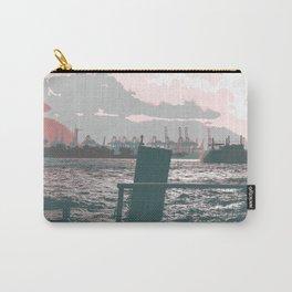 Hamburg docks Carry-All Pouch