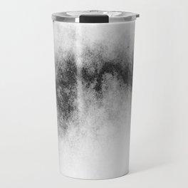 Abstract XV Travel Mug