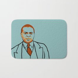 Countee Cullen Bath Mat