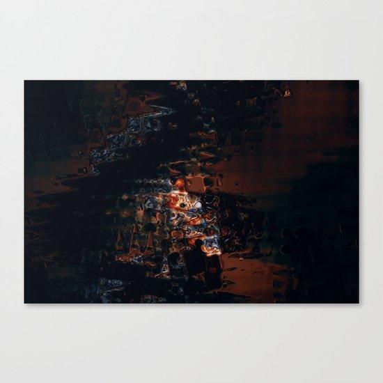 Storm Queen Canvas Print