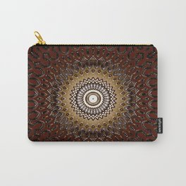 The Touch of Copper... Carry-All Pouch