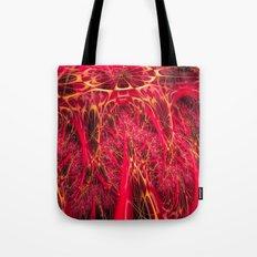 Astrobiological Voyage Tote Bag