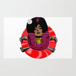 Judith Color Mix Rug