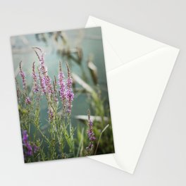 Lakeside Colors Stationery Cards