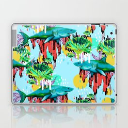We are their cure Laptop & iPad Skin