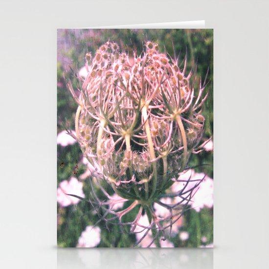 pastel pastel Stationery Cards