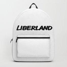 Liberland Backpack