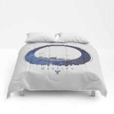 Destiny - Milkyway Comforters