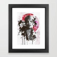 Lovely Boys Series No.3 Framed Art Print