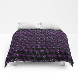 CityLights 03 Comforters